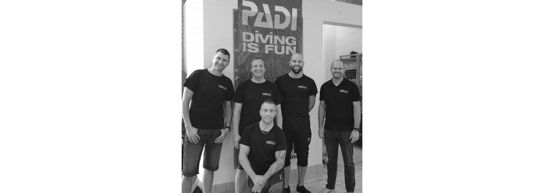 Team Pro Dive