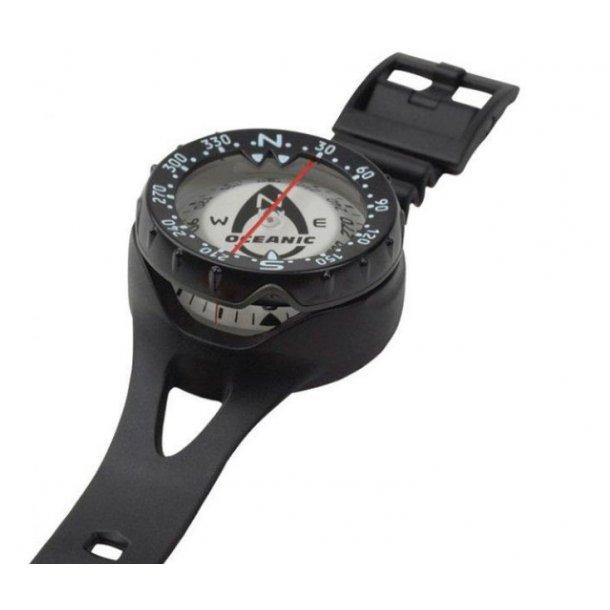 Oceanic Sidescan II kompas